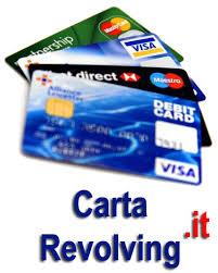 CarteRevolving