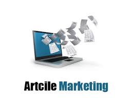 ArticleMarketing